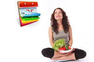 Dieta semanal para bajar de peso facil Parafarmacia Iglesias's