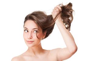 Cómo hacer crecer el pelo muy rápido